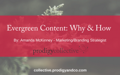 Evergreen Content – Why & How